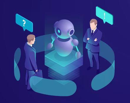 5 مزايا لاستخدام روبوت الدردشة بالذكاء الاصطناعي لأعمال التجارة الإلكترونية الخاصة بك