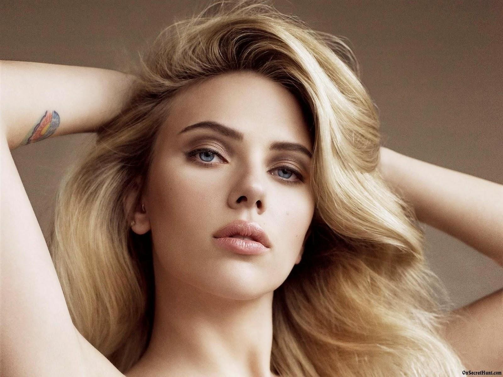 Consider, Scarlett johansson skinny dip