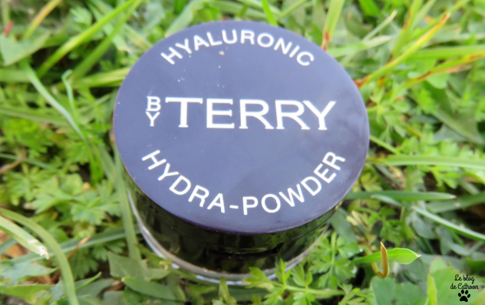 Hyaluronic Hydra-Powder - Poudre Soin Extra Lissante - By Terry
