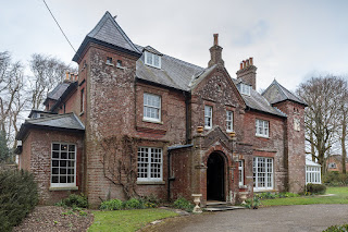 Max Gate, Thomas Hardy's house