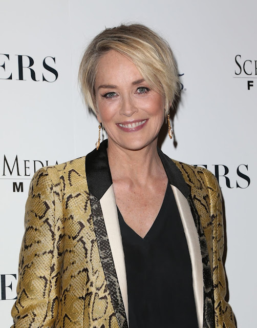 Sharon Stone – 'Mothers and Daughters' Premiere in Los Angeles