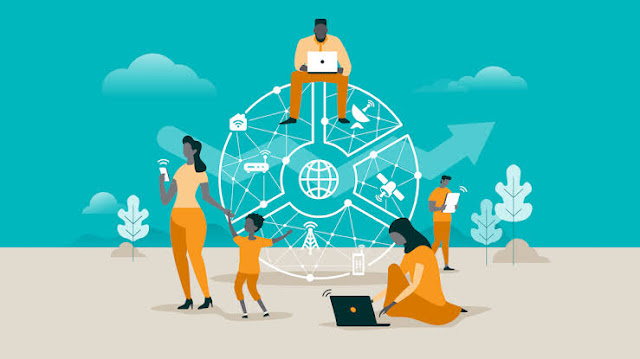 indonesia Dinilai Ekonomi Internet Mengalami Pertumbuhan Tercepat di Asia Tenggara