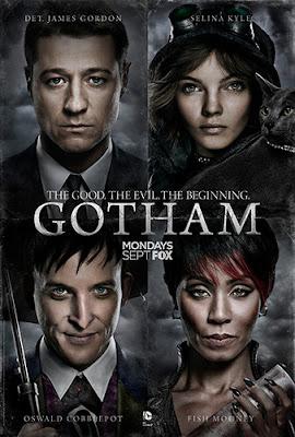 مسلسل Gotham  الموسم الاول مترجم مشاهدة اون لاين و تحميل  Gotham-season-1-FOX-poster-20141