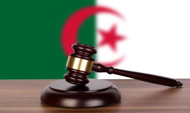 الجزائر: السجن المؤبد لعقيد في الجيش قتل قائد الشرطة الجزائرية علي تونسي داخل مكتبه