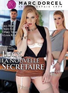 Lucy the New Secretary / Lucy la Nouvelle Secretaire