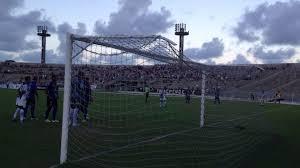 Botafogo-PB goleia o Atlético de Cajazeiras e vai enfrentar o Sousa na pré-semifinal