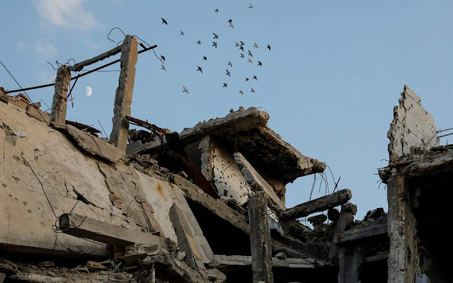 ΗΠΑ: Εντός «μηνών» θα τελειώσουν οι επιχειρήσεις εναντίον του ΙΚ στη Συρία