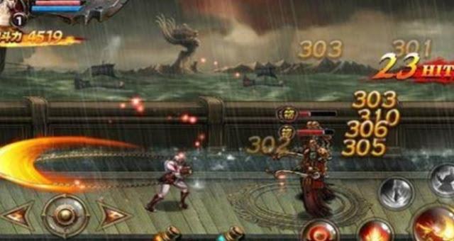 10 Game PPSSPP Ukuran Kecil dibawah 100Mb Grafik HD