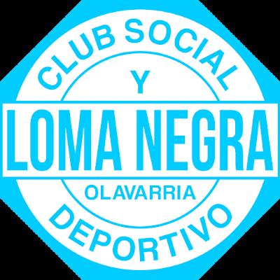 CLUB SOCIAL Y DEPORTIVO LOMA NEGRA (OLAVARRÍA)