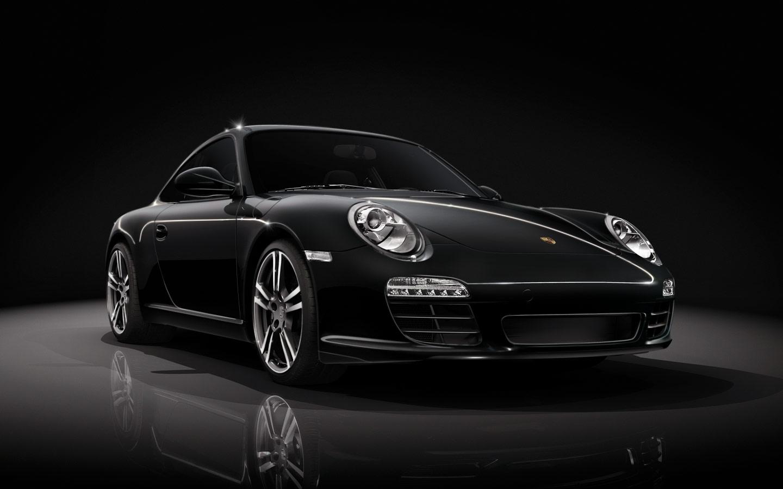0 to 62mph official 2012 porsche 911 997 black edition u s official press release. Black Bedroom Furniture Sets. Home Design Ideas