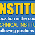 Sona Group Of Institutions Salem, Tamil Nadu Wanted Teaching and Non Teaching Jobs