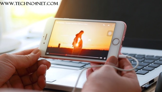 Download TubiTV application to watch movies for iPhone