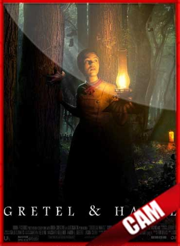 Gretel y Hansel (2020)   CamRip Latino GoogleDrive 1 Link