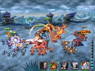Wartide: Heroes of Atlantis Mod