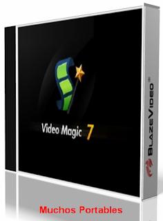 Blaze Video Magic Ultimate Portable