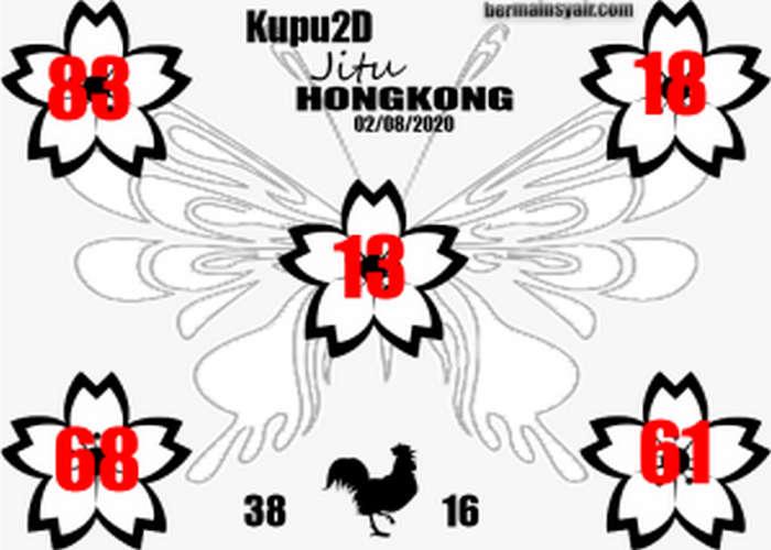 Kode syair Hongkong Minggu 2 Agustus 2020 158