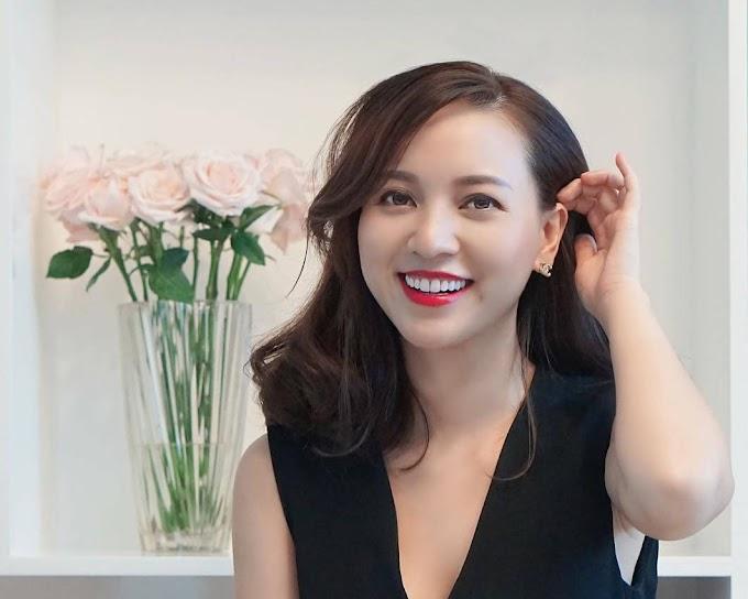 Hannah Olala - Truyền cảm hứng làm đẹp cho phụ nữ Việt