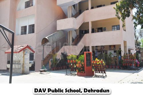 DAV Public School, Dehradun