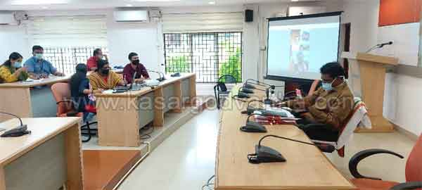 Kasaragod, news, District Collector, complaint, Teacher, Staff, school, Kasargod collector conducts Thaluk based online Adaalath