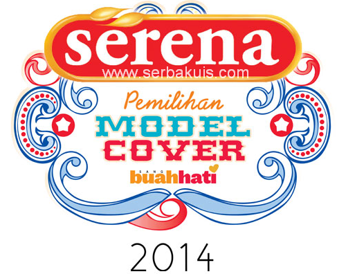 Lomba Model Cover Sang Buah Hati 2014 by Serena Biskuit