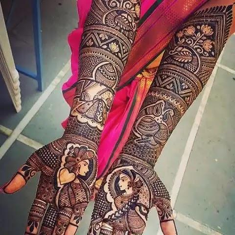 lotus-bride-full-hands-mehandi-design
