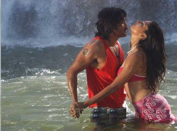 Anushka Shetty super star movie