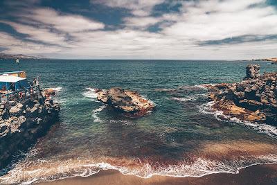 Schnorcheln auf Gran Canaria, die besten Plätze