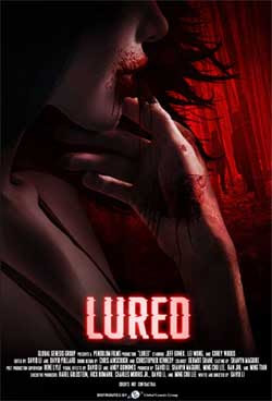 Lured (2019)
