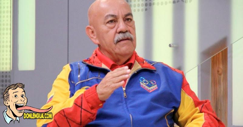 Darío VIvas positivo para COVID - Tiene mal pronóstico - Visitará a Chavez?