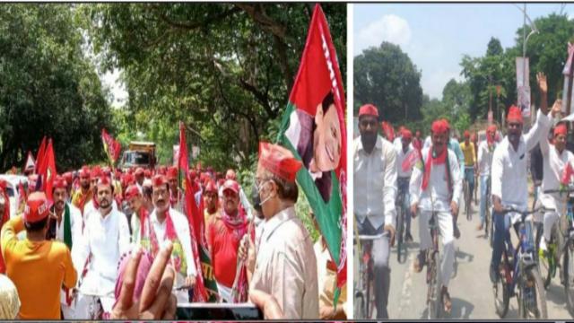 भाजपा सरकार ने समय और संसाधनों का दुरुपयोग करके लोकतंत्र की धज्जियां उड़ाई है: पूर्व मंत्री पूर्व मंत्री फरीद