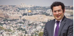 Hillel Neuer: Where are your Jews?