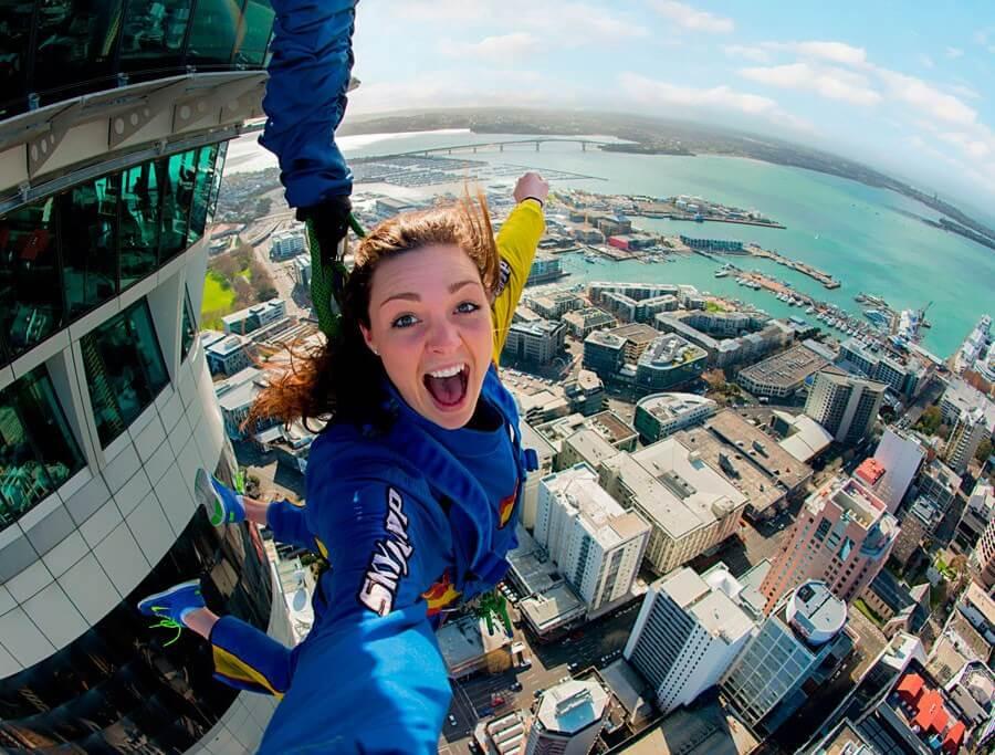Tempat Menarik Percutian Di New Zealand
