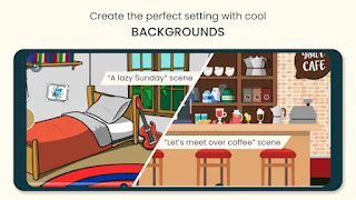 Tweencraft - Cartoon Video Maker, Animation App