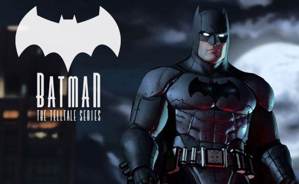 Batman The Telltale Series V1 63 Apk Data Review Dan Download Game Android