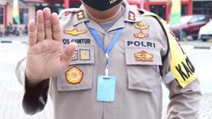 """Opreasi """"KETUPAT SELIGI – 2020"""", Polres Karimun Mendapat Dukungan TNI, Pemda & Mitra Kamtibmas"""