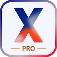 X Launcher Pro 2.6.8 Unlocked android for Apk