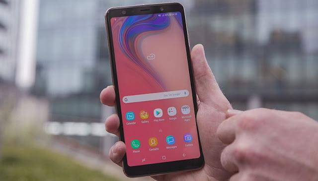 Cara Menghapus TouchWiz di Ponsel Samsung