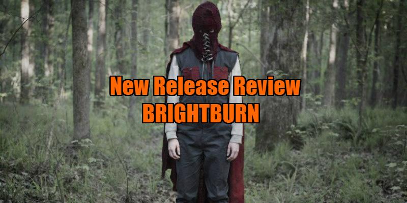 brightburn review