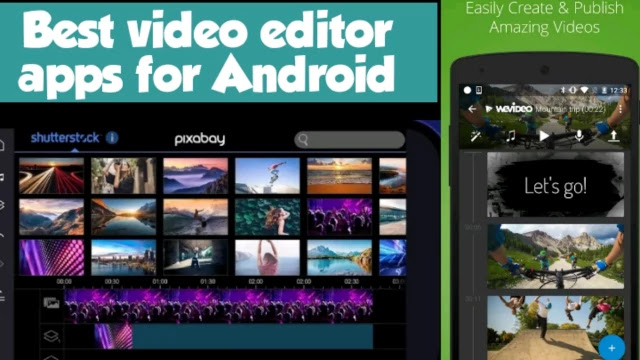 Best-video-editor-apps-android