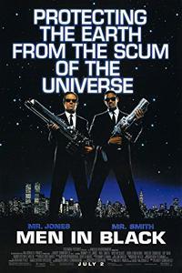 Men in Black (1997) Movie (Dual Audio) (Hindi-English) 480p & 720p Blu-Ray