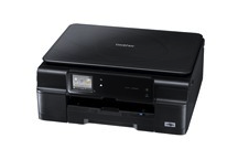 Brother DCP-J552N image