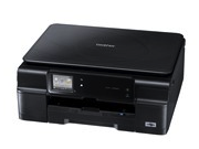 Brother DCP-J552N Driver Free Download and Review
