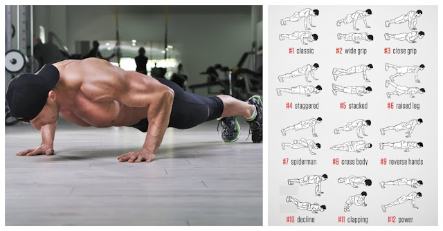 Push Your Chest To Grow Brutal Size And Shape