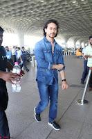 Tiger Shroff (3) ~ Airport Fashion ~  Exclusive.JPG