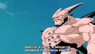 Dragon Ball GT Episodio 61