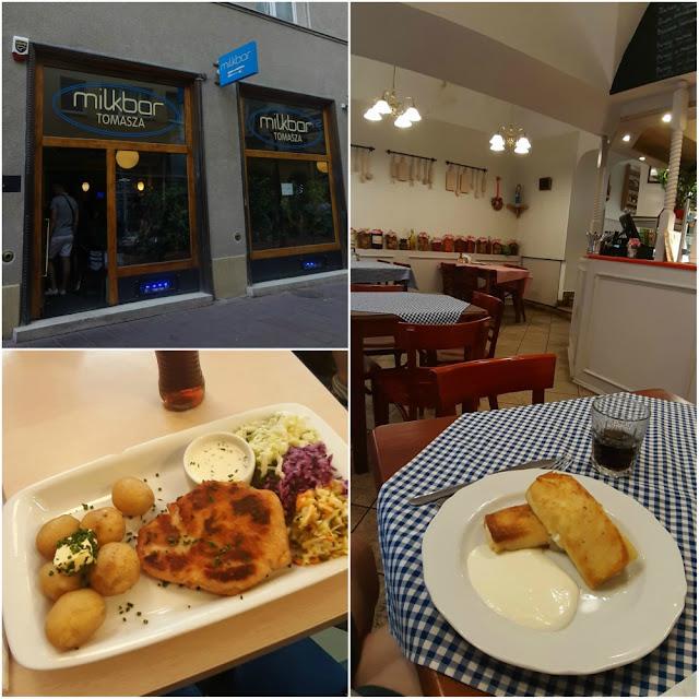 Onde ficar e onde comer em Cracóvia