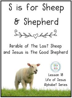 https://www.biblefunforkids.com/2021/05/Jesus-is-good-shepherd.html