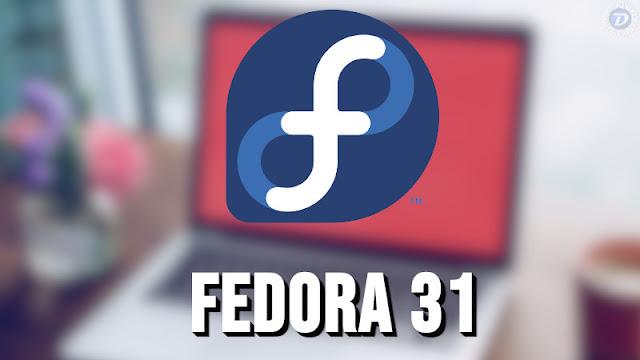 Novidades que estão chegando no Fedora 31 Workstation