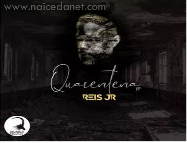 Dj Reis Júnior Feat.DJ João Gomes - Man of Steel