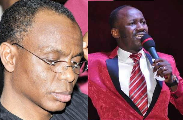 Apostle Suleman: El-rufai must provide Fulani herdsmen he paid